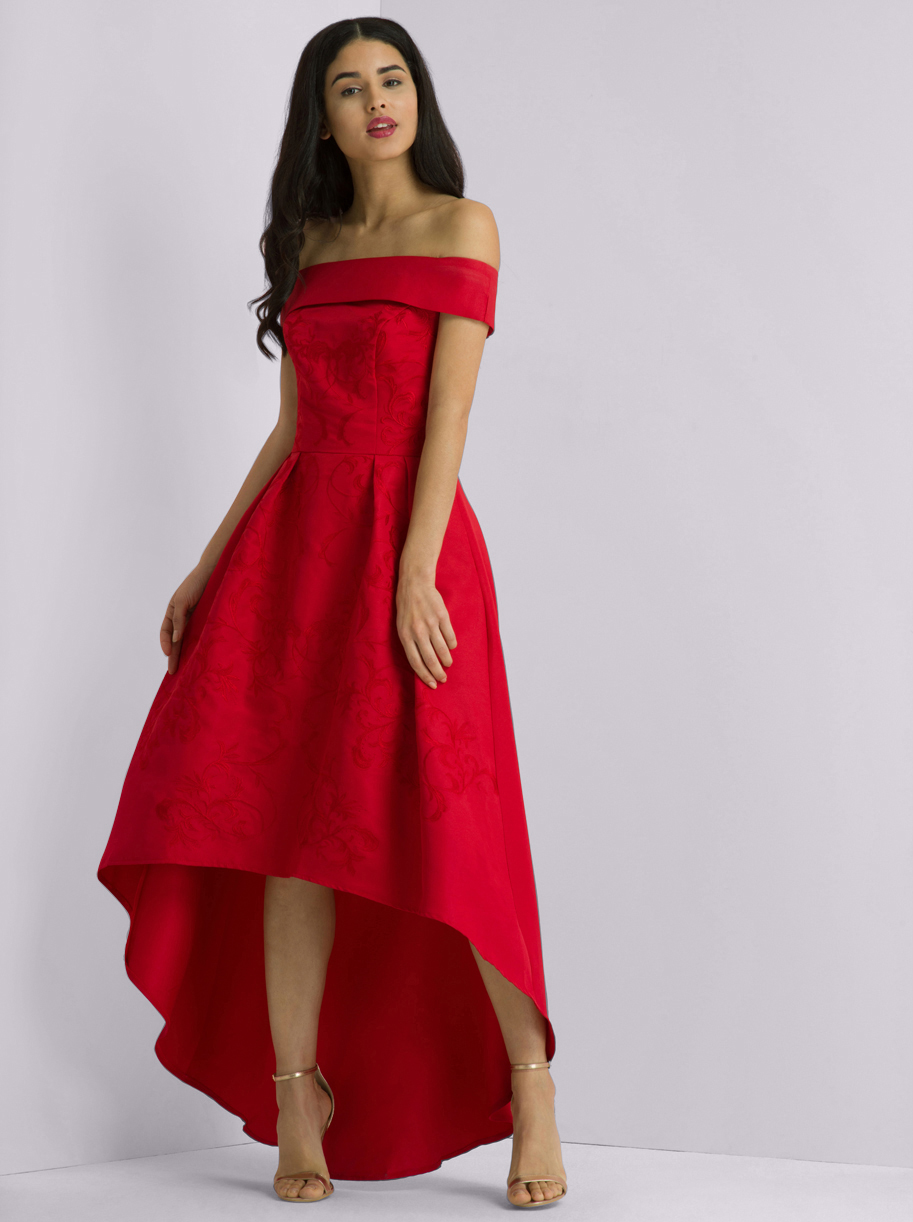 Heloise Dress Couture Dame